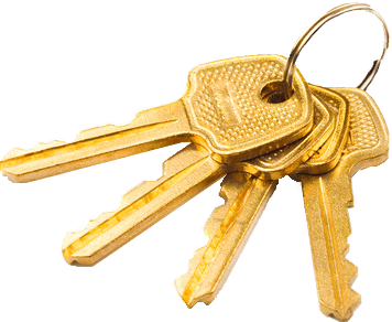 Your Locksmith Bristol can cut extra keys
